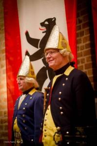 Historische Spandauer Stadtgarde e.V.