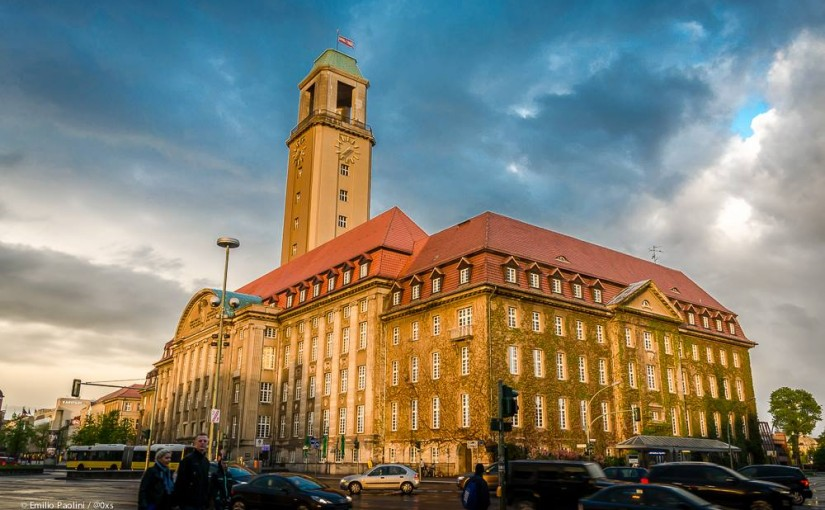 Aufstellungsversammlung der PIRATEN in Spandau zur Wahl in 2016