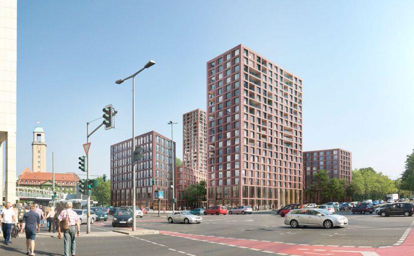 Der Gewinner-Entwurf: © ASTOC ARCHITECTS AND PLANNERS, Köln